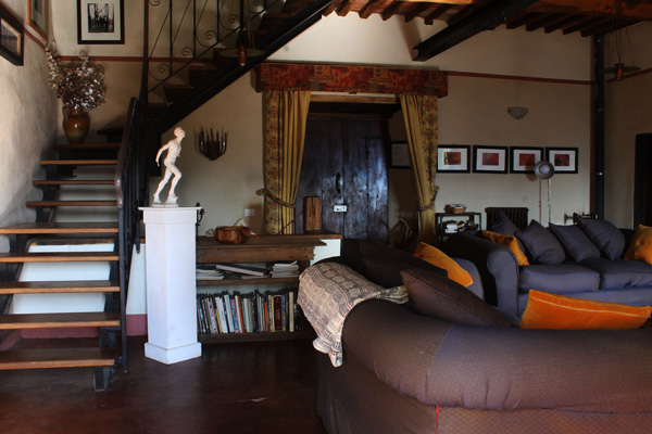 lounge a6